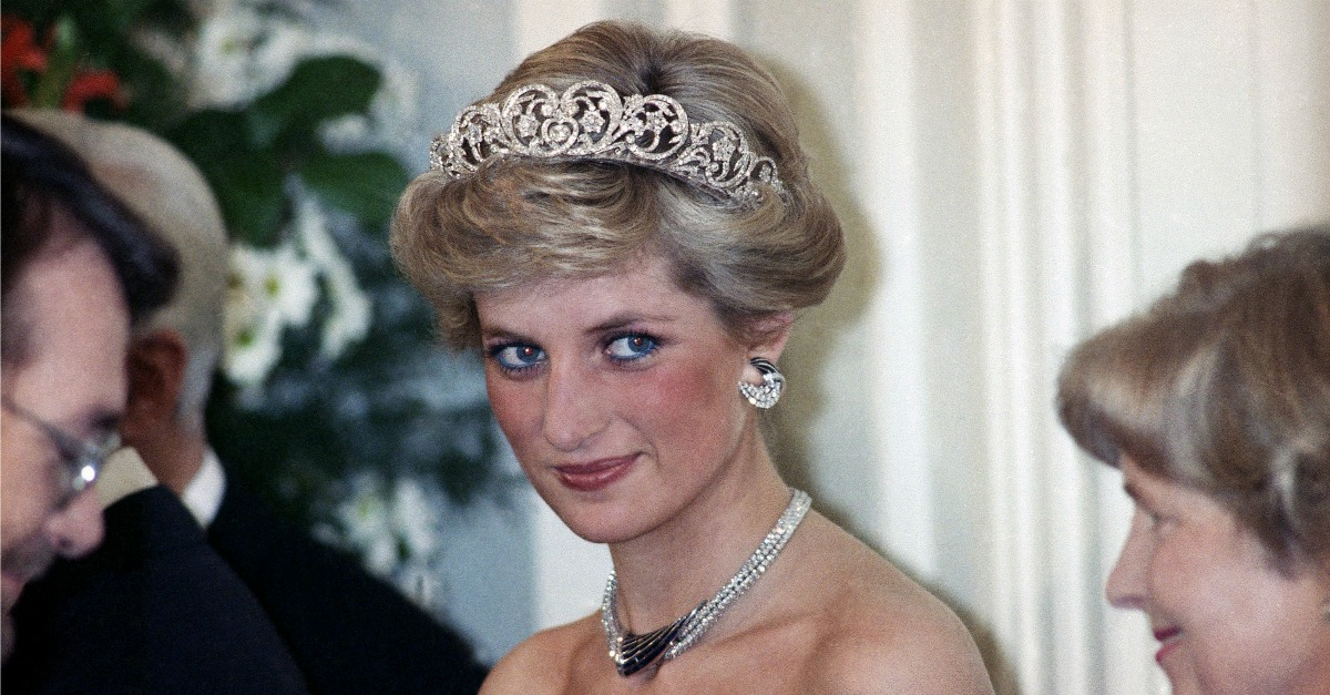 Princess Diana's hairstylist shares the secret behind her iconic hairdo
