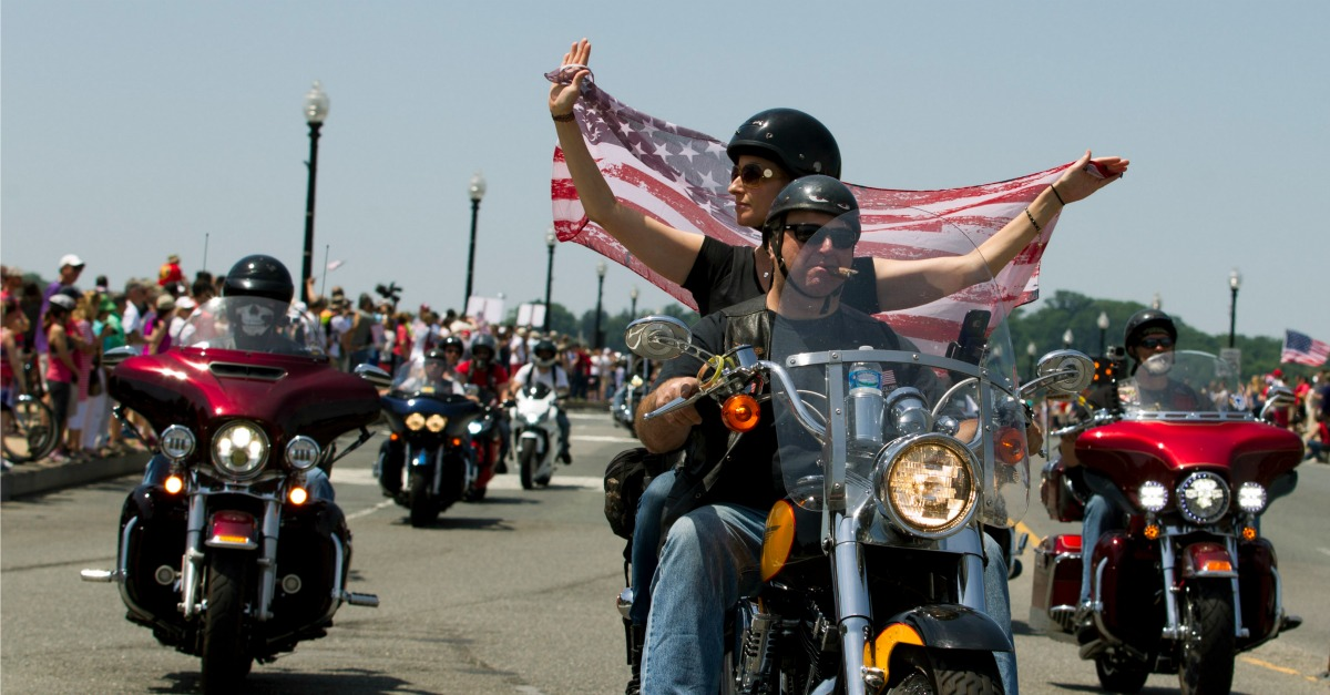 10 tips for driving safely during motorcycle season