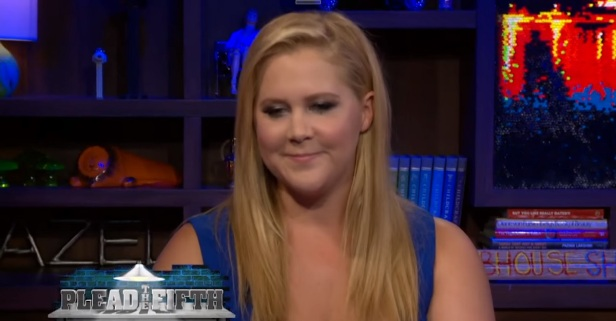 Amy Schumer reveals more about John Cena than you wanted to know