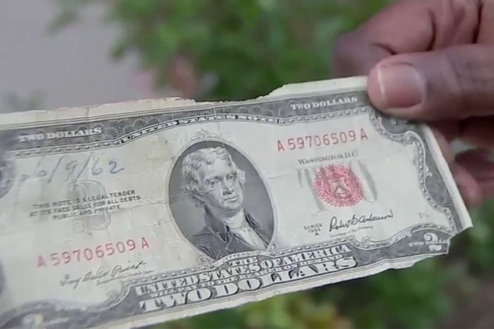 Fake money is being passed around the Chicago-area