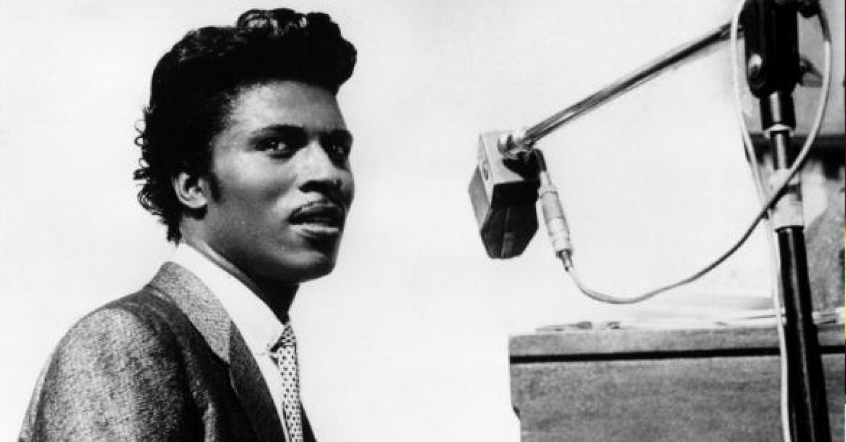5 fun facts about iconic musician Little Richard