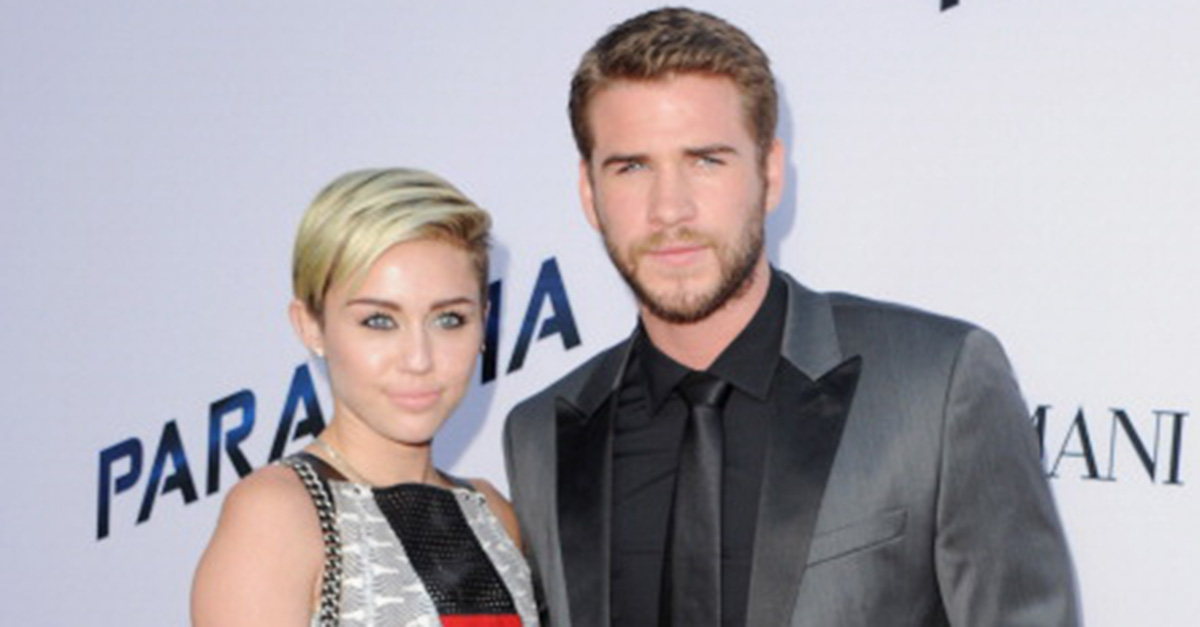 Miley Cyrus finally explains why she previously broke up with fiance Liam Hemsworth
