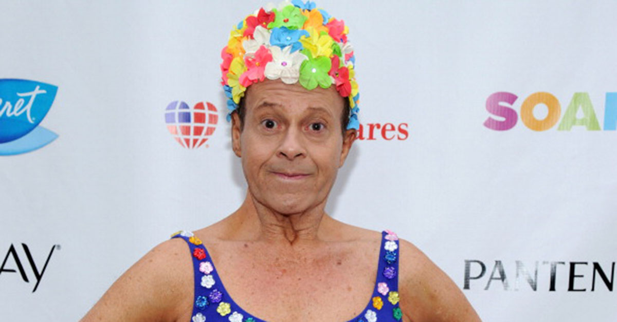 More than 1,000 days after he was last seen in public, friends still worry about Richard Simmons