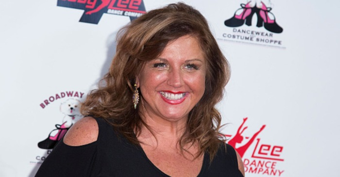 Abby Lee Miller sure doesn't sound like someone who's headed to prison
