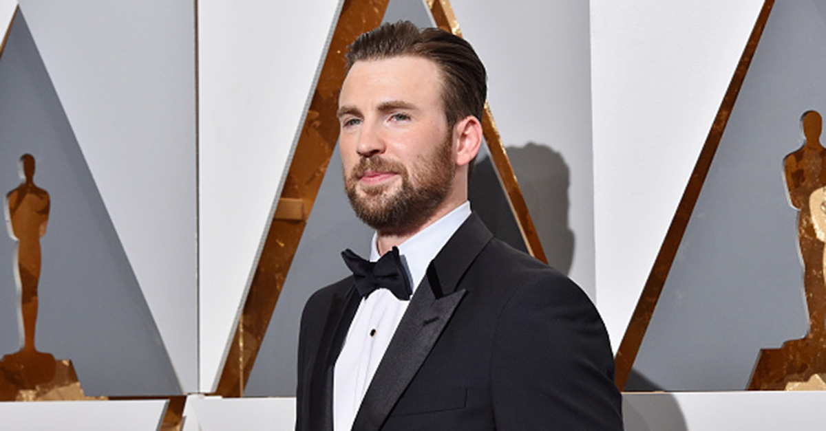 Captain America actor criticized Jeff Sessions and found himself in a Twitter feud with a new enemy