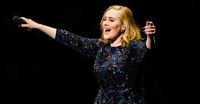 After she canceled her last few concerts, Adele's fans found a beautiful way to show their love and support