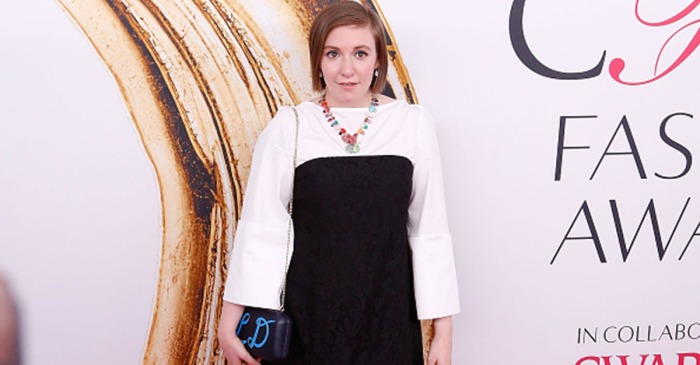 "Lena Dunham made a ""narcissistic assumption"" about Odell Beckham Jr. and now she's apologizing"