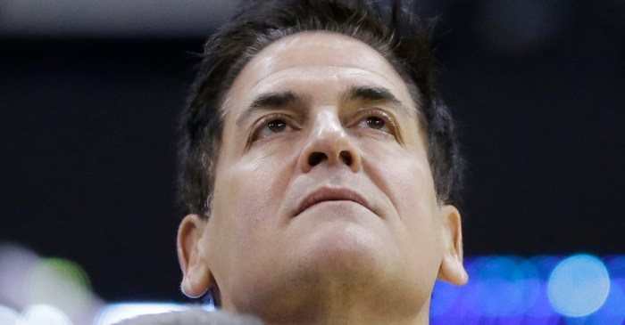 Mark Cuban keeps pounding President Trump's lack of comprehension of the country's jobs problem