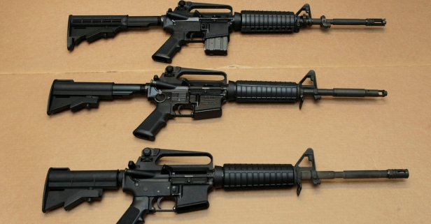 No, Congress did not just vote to allow the mentally ill to buy guns