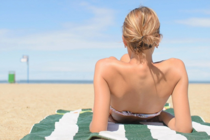 9 tips for improving your summer tan