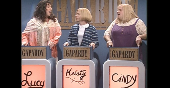 "Chris Farley helped ""SNL"" put a unique twist on ""Jeopardy!"""