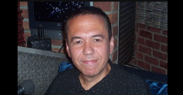 Gilbert Gottfried's real voice will absolutely freak you out