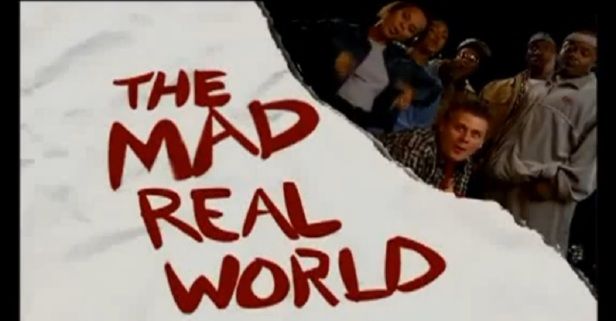 "Chappelle's version of ""Real World"" is still one of the greatest parodies ever"
