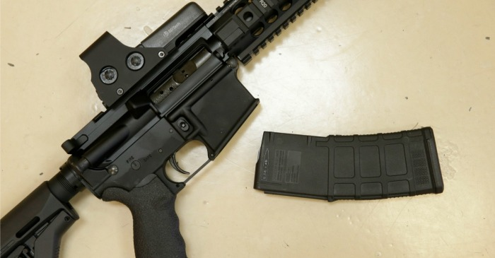 Chicago gun control measures proposed after Las Vegas shooting