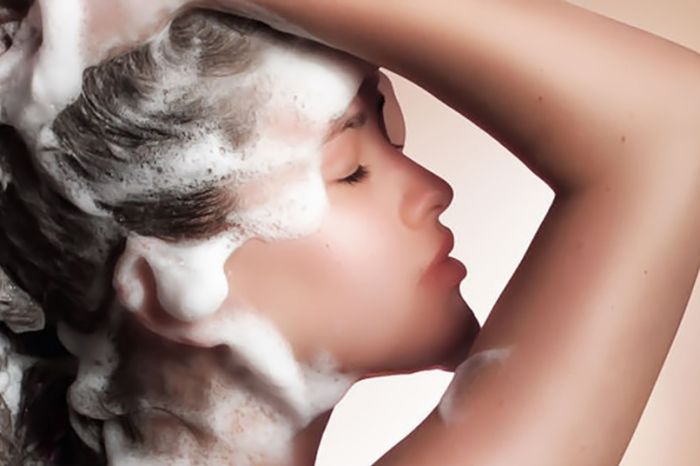 Here's the sweet reason why you should add sugar to your shampoo