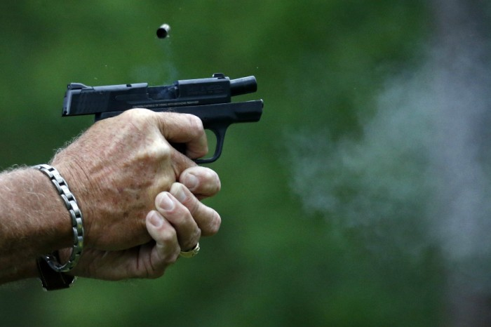 This nation is set to approve Europe's first constitutionally protected right to bear arms