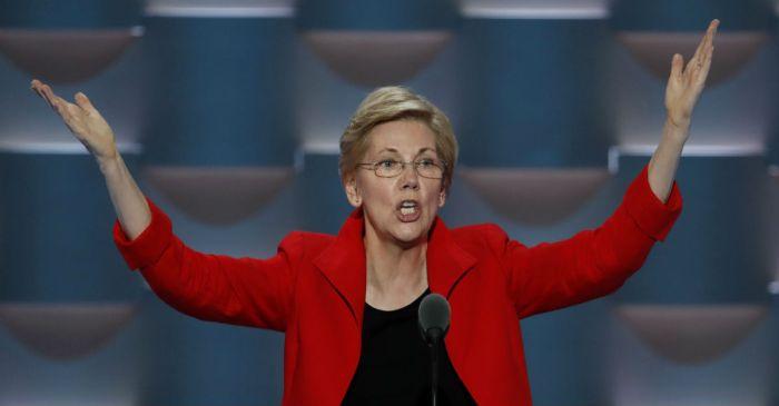 Donald Trump has had a terrible week. He would still beat Elizabeth Warren in 2020