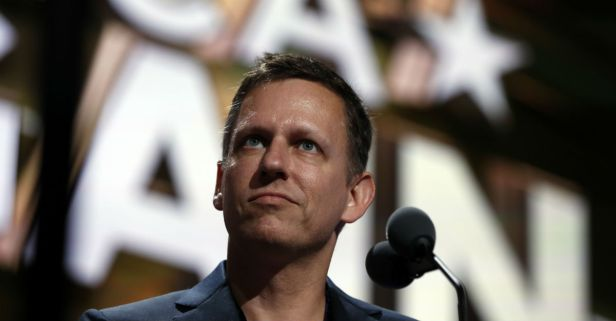 Peter Thiel is right: the culture wars are a distraction from the issues that matter