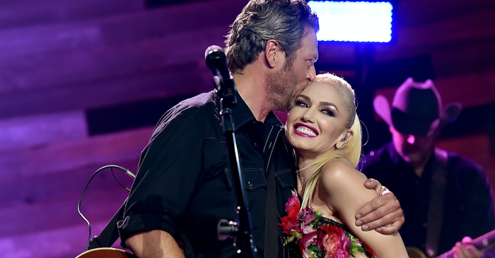 """Blake Shelton's girlfriend leaves fans in tears with farewell tribute to """"The Voice"""""""