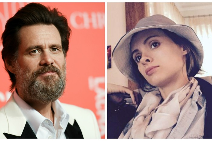 Jim Carrey's ex made serious accusations against him in a note years before her suicide