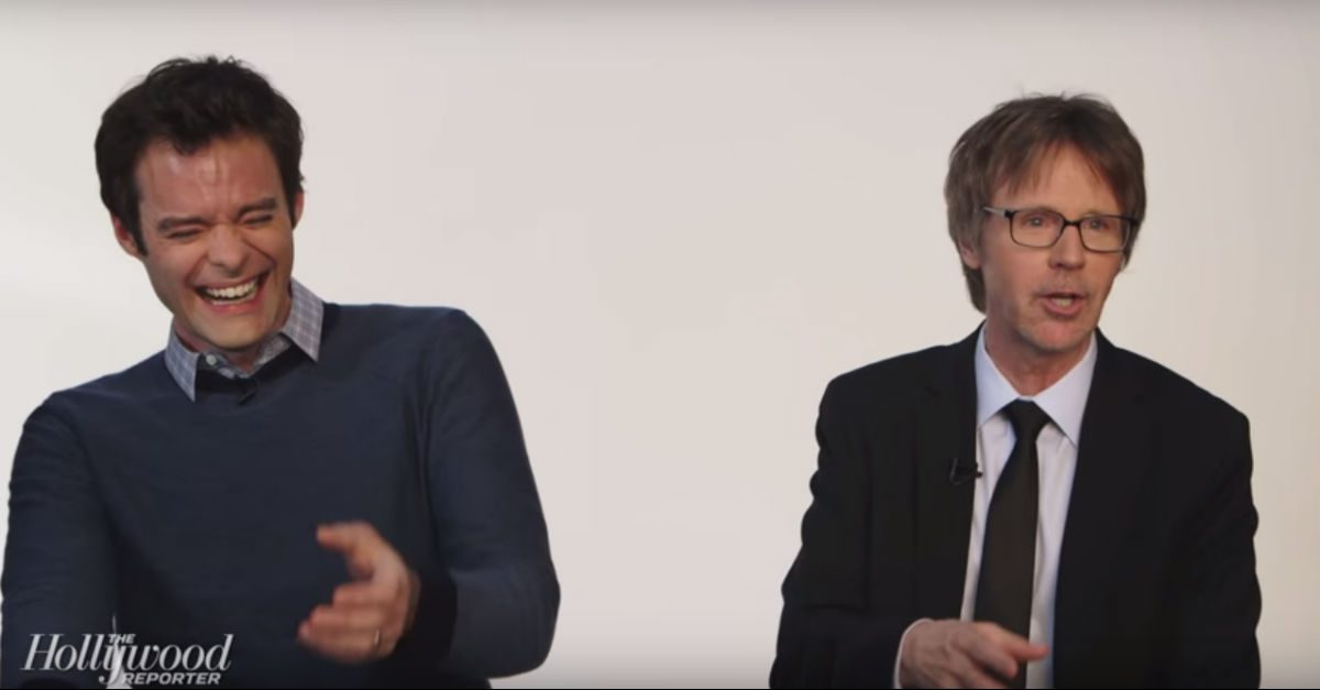 Paul McCartney and John Lennon discuss Kanye's musical talent in hilarious Dana Carvey impressionist bit