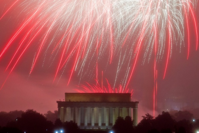 When it comes to Fourth of July fireworks, safety should always be the first priority