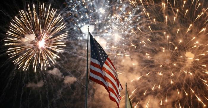 10 ways to enjoy Fourth of July fireworks safely