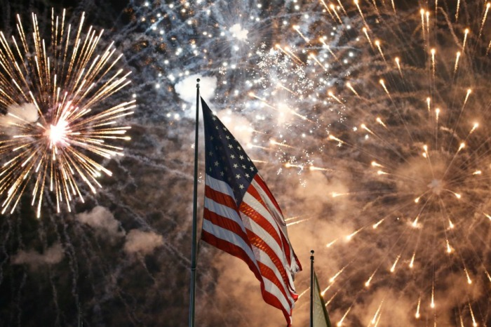 10 ways to enjoy Fourth of July fireworks safely