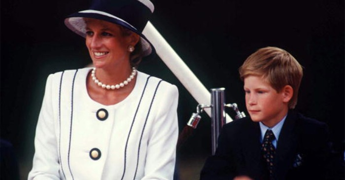 "Elton John shares the ""incredible"" attribute Prince Harry inherited from his mother Princess Diana"
