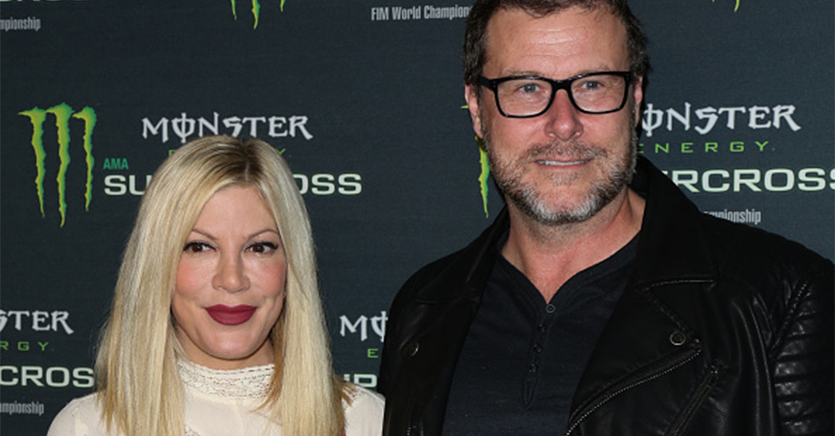 Tori Spelling and Dean McDermott's money problems may have just gotten as bad as they possibly could