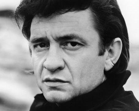 "Let Johnny Cash's rendition of ""Amazing Grace"" inspire you today and every day"