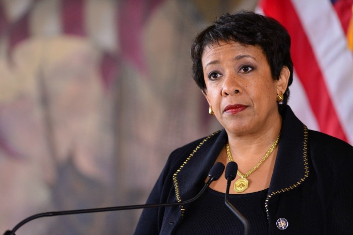 Loretta Lynch used an alias to respond to emails about her shady meeting with Bill Clinton