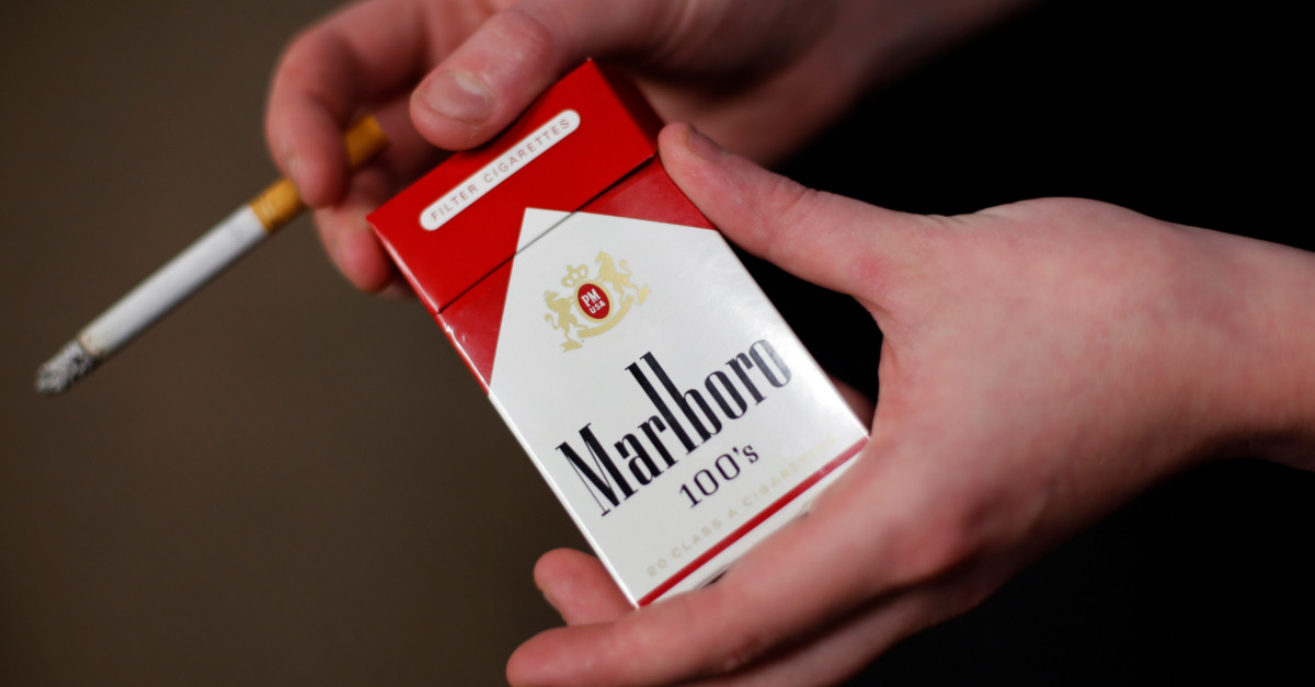 If you inhale your neighbor's smoke, did they break the law? One woman is about to find out