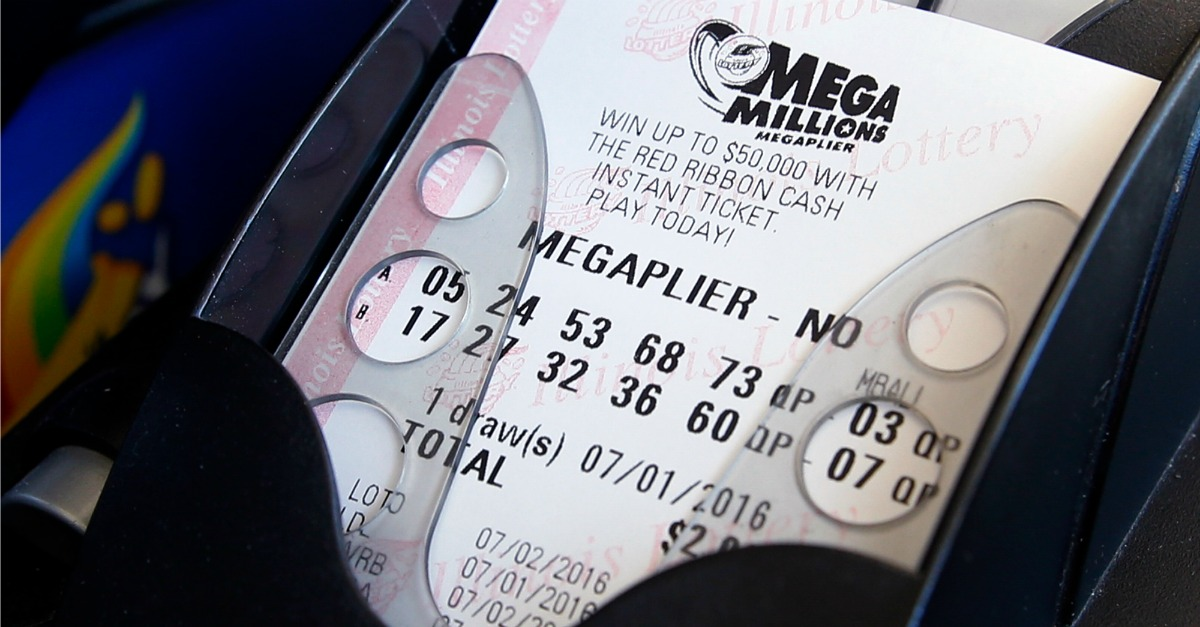 A lottery winner is suing Colorado to take the full winnings from these Texas fraudsters