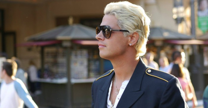 Milo's comments about pedophilia made me feel sorry for him