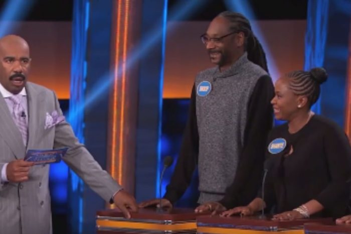 Flashback to Snoop Dogg's Hilarious Answers on Celebrity Family Feud