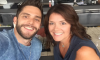 Thomas Rhett and mom Paige