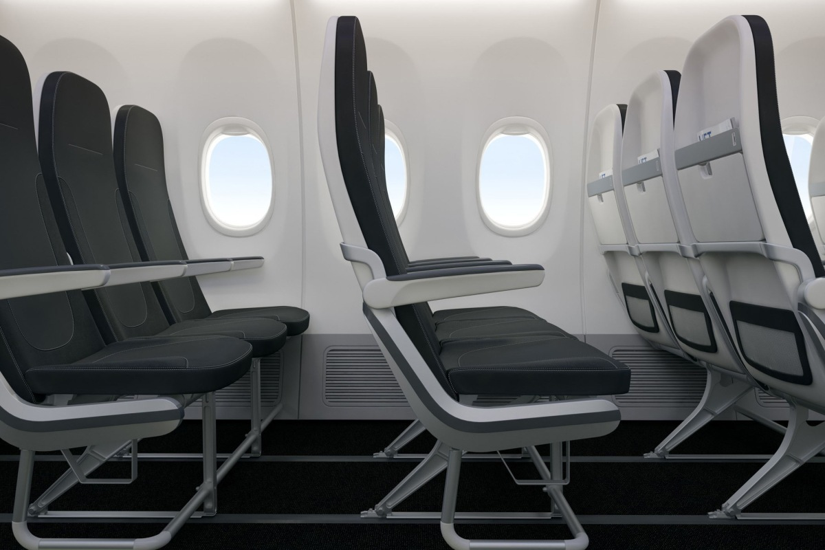 Aisle or window? Your airplane seat preference says a lot about your personality
