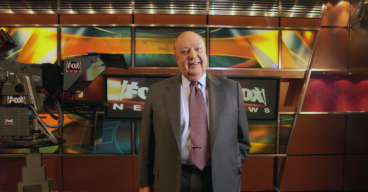 Roger Ailes, the man who made Fox News into a global juggernaut, has died