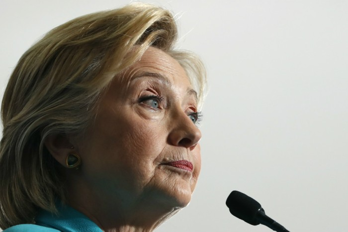 Hillary Clinton's war in Libya continues to wreck our national security