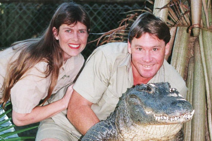 Terri Irwin opens up about her dating life after losing her soul mate Steve Irwin