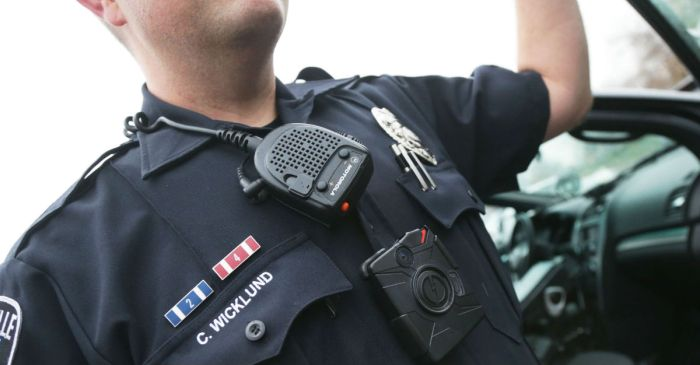 Rahm Emmanuel announcement: All Chicago officers now have body cameras