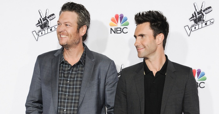 Blake Shelton gets honest about his friendship with Adam Levine