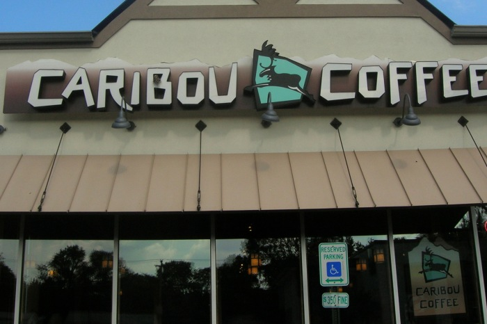 Forget the PSL — this Caribou Coffee creation is our new fall obsession
