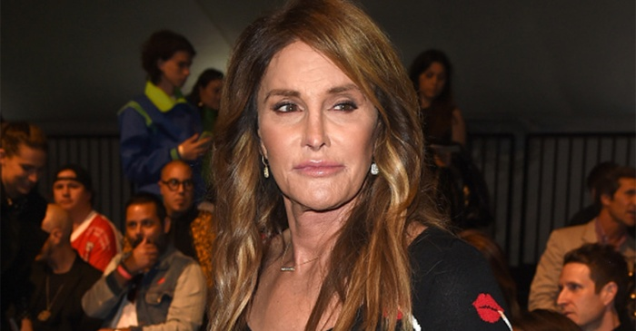 Caitlyn Jenner clarifies whether she made a mistake in voting for President Trump