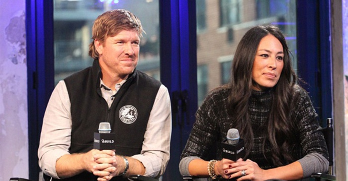 "Fans of ""Fixer Upper"" Will Love This News, But Chip and Joanna Gaines Aren't Happy About It"