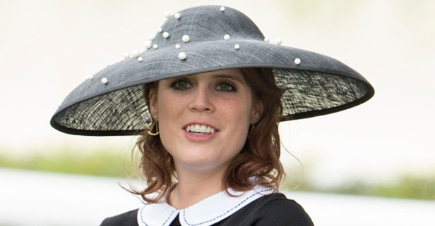 You can now follow Princess Eugenie on Instagram