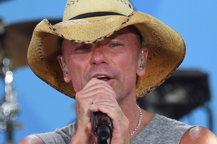 Kenny Chesney marks another year of entertaining fans and enjoying life's simple pleasures