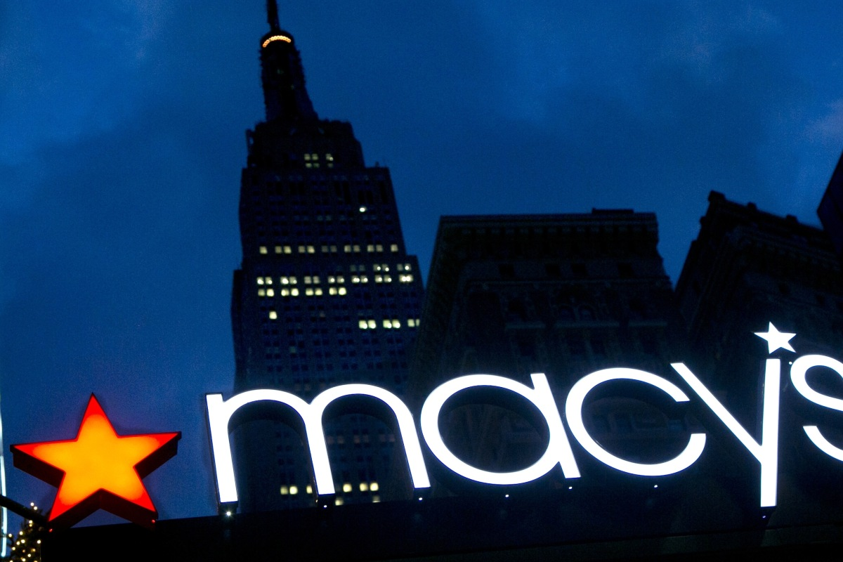 7 ways to save at Macy's