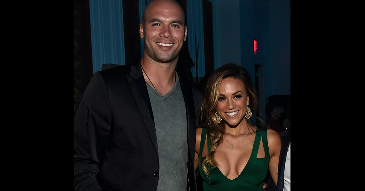 Jana Kramer pens emotional note for estranged husband Mike Caussin on Father's Day